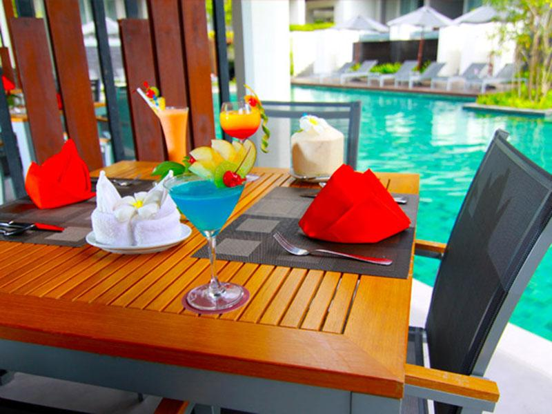 Hotel image G Hua Hin Resort & Mall