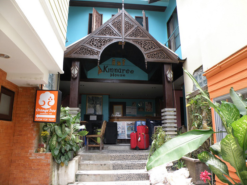 Hotel Cerca  Kinnaree House