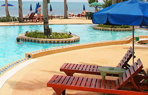 Chang Park Resort & Spa