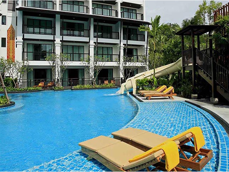 Image Hotel Centara Anda Dhevi Resort and Spa
