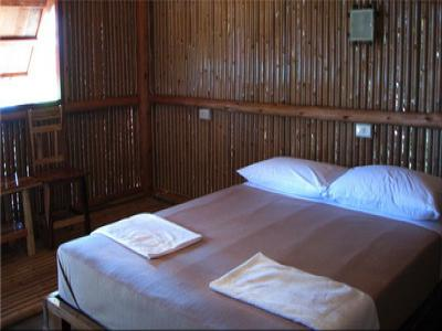Hotel image Bamboo Hideaway