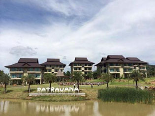 Patravana Resort