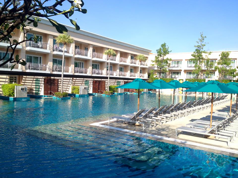 Hotels Nearby Millennium Resort Patong Phuket