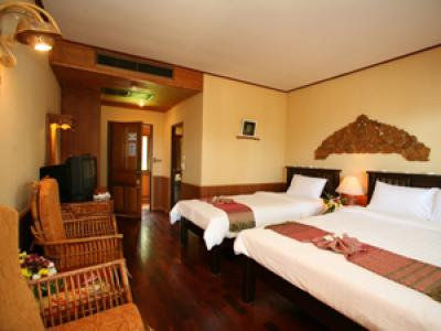 Hotel Coral Cove Chalet