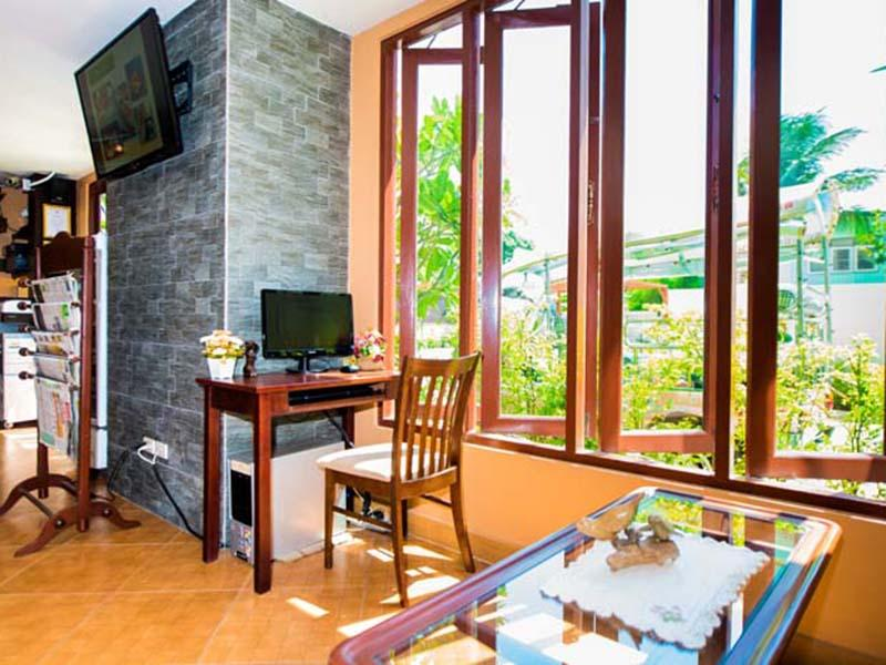 Hotel image OYO 121 Hua Hin Good View