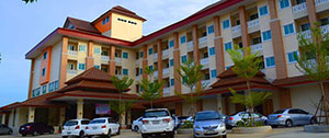 Butnamtong Hotel