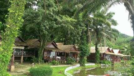 Holiday Resort at Yao Noi