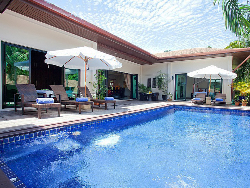 Hotels Nearby Villa Ploi Jantra Phuket