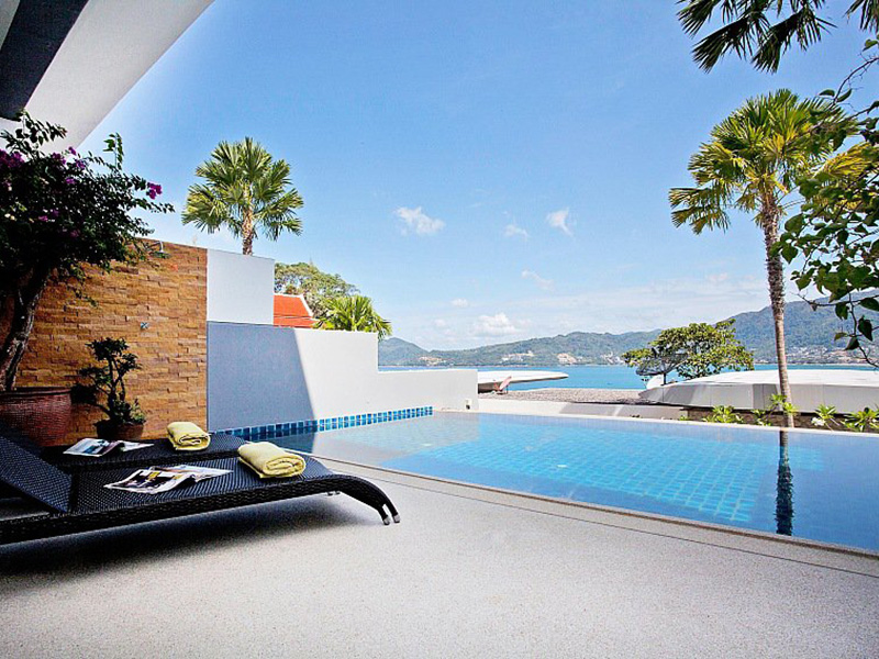 Hotels Seductive Sunset Villa Patong A2
