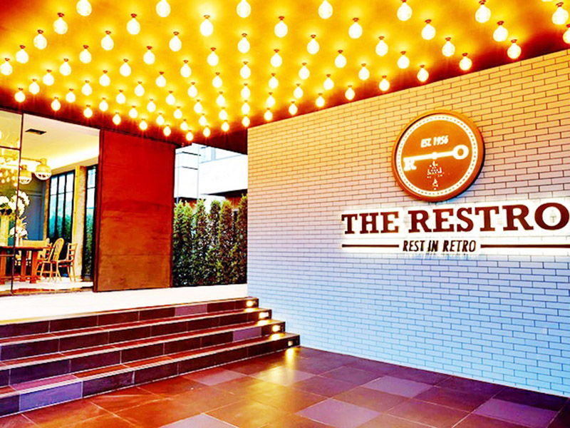 Hotels Nearby The Restro Hua Hin