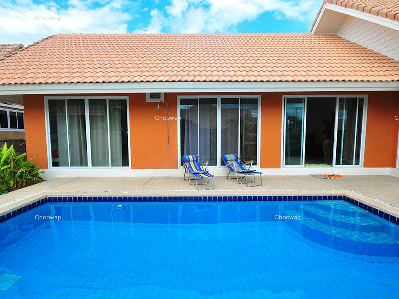 Hotels Nearby Baan Don Jit Hua Hin