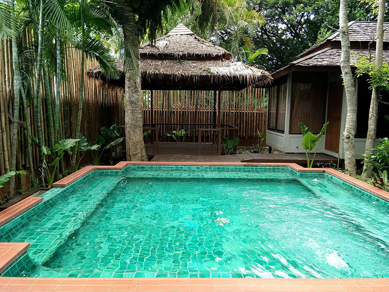Hotels Nearby Baan Voranate Home