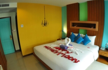 Phil Boutique Hotel Sansabai