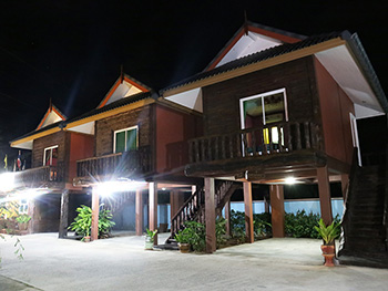 Jaroensri Resort