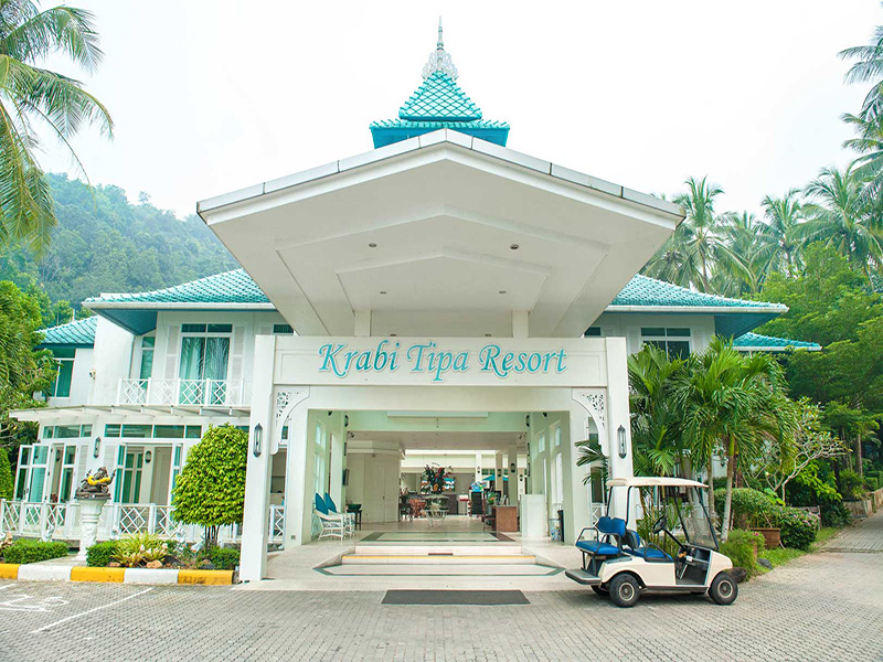Hotels Nearby Tipa Resort