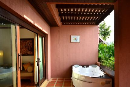 Fair House Villas & Spa