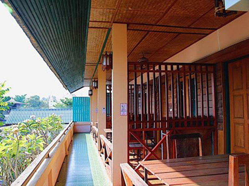 Hotels Nearby Pai Country House