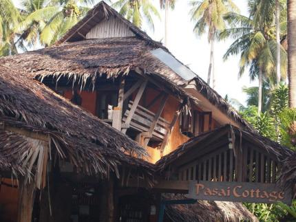 Pasai Cottage