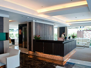 Kingston Suites Bangkok