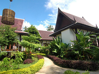 Lanta KlongNin Resort