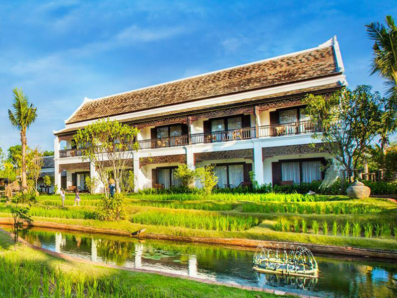 Hotels Nearby Marndadee Heritage River Village
