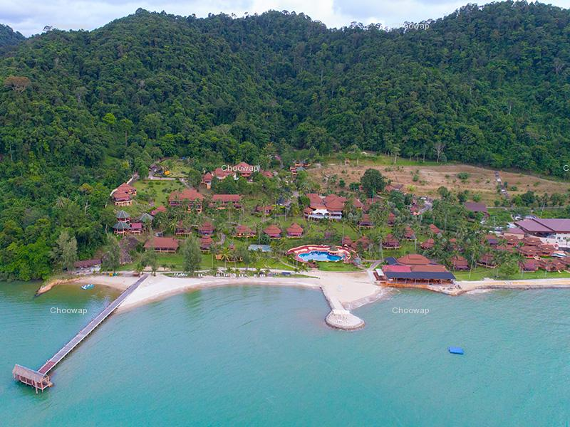 Hotels Nearby The Aiyapura Koh Chang