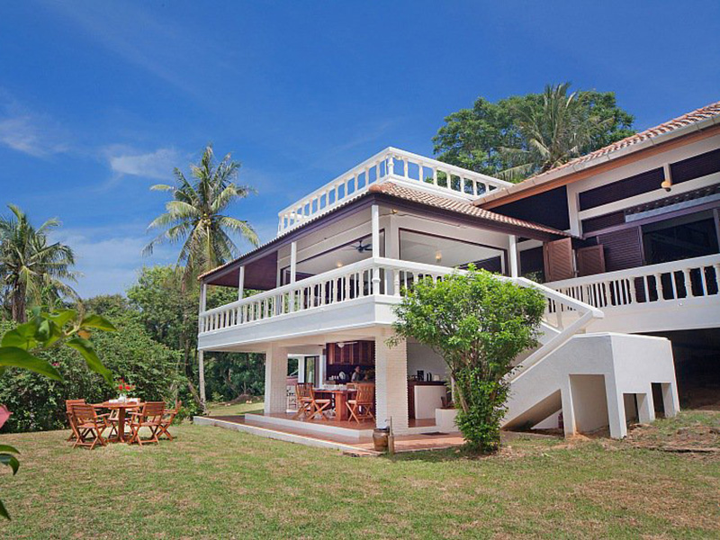 Hotels Nearby Villa Anantinee Phuket