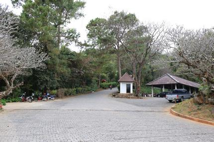 Doi Tung Lodge
