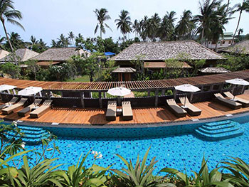Deva Samui Resort and Spa