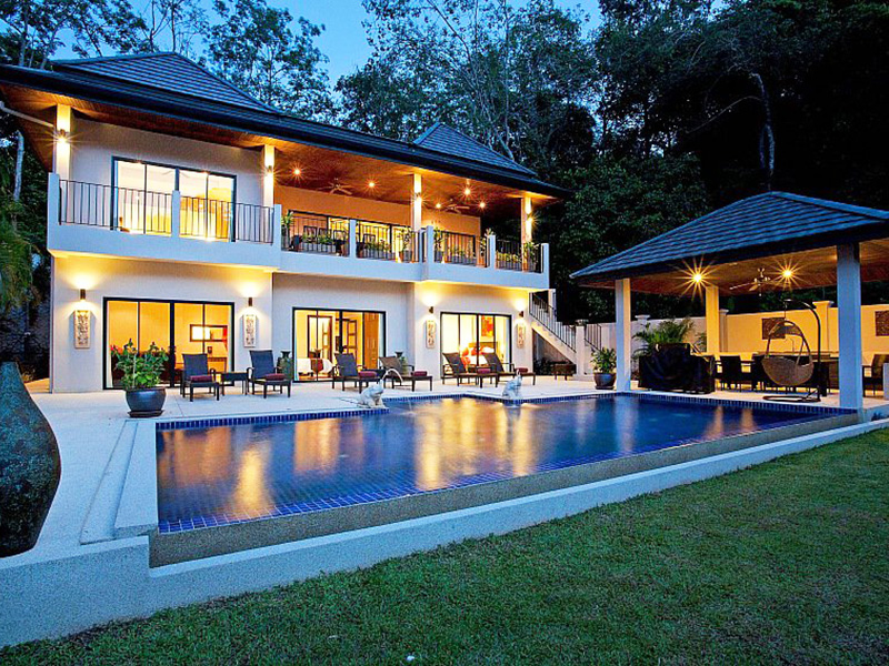 Hotels Nearby Villa Pagarang Phuket