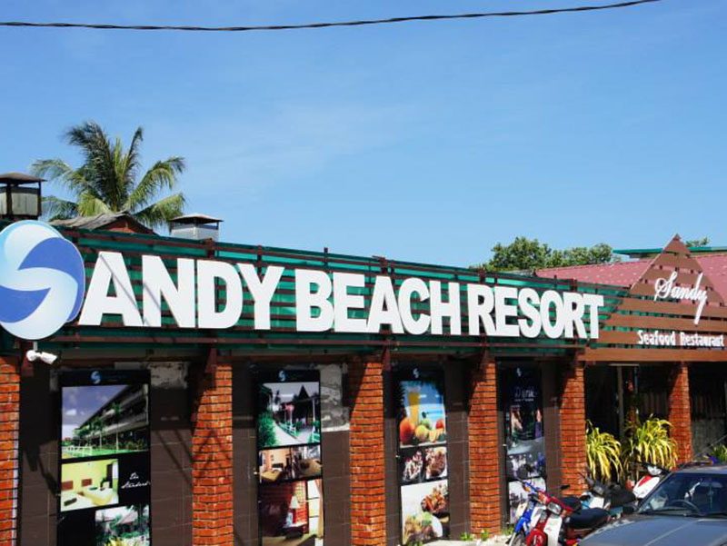 Sandy Resort