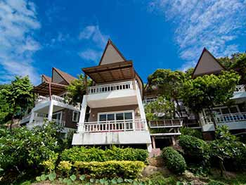 Cocohut Beach Resort and Spa