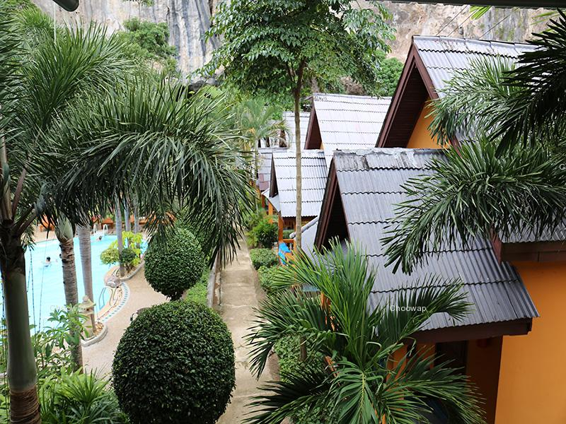 Hotel image Diamond Cave Resort