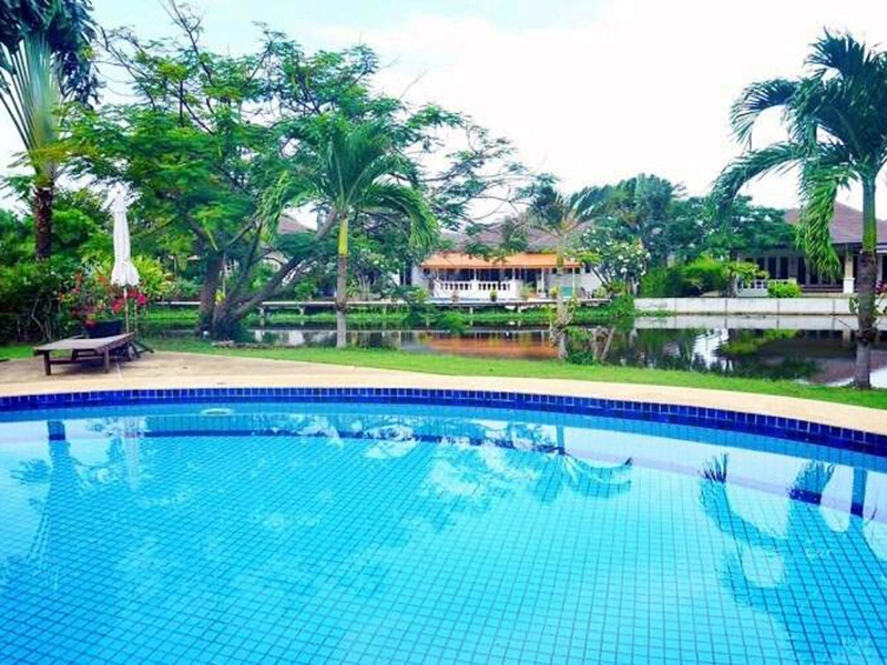 Hotels Nearby Baan Pookphan Hua Hin