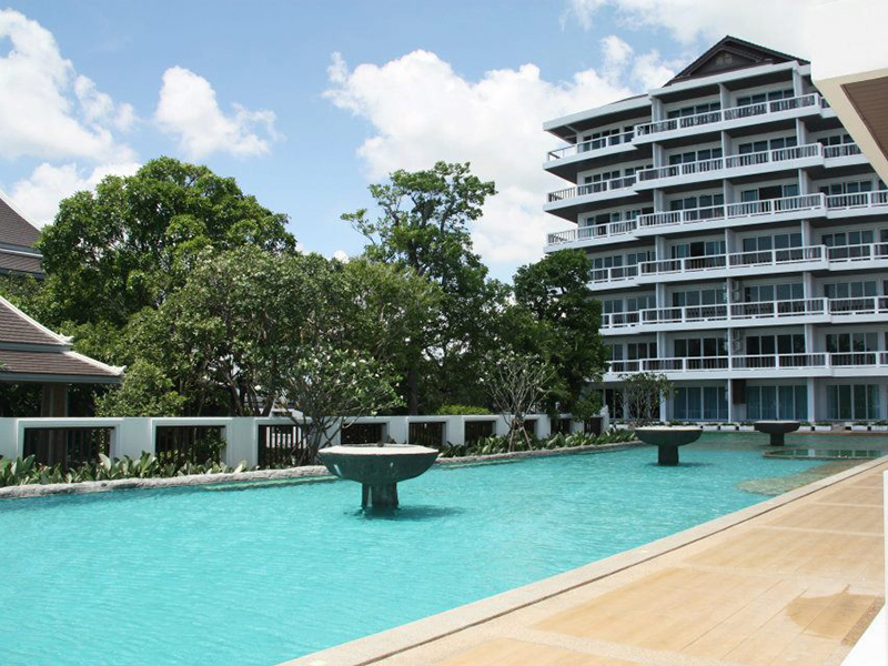hotel nelle vicinanze The Sand Beach Pattaya