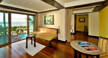 Andaman White Beach Resort