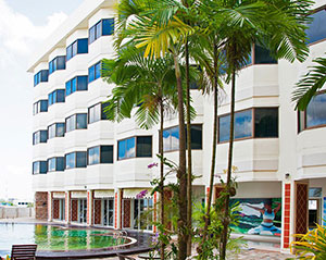 Star Hotel Rayong