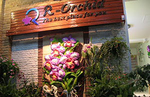 R-Orchid
