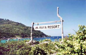 Bungalow Raya Resort