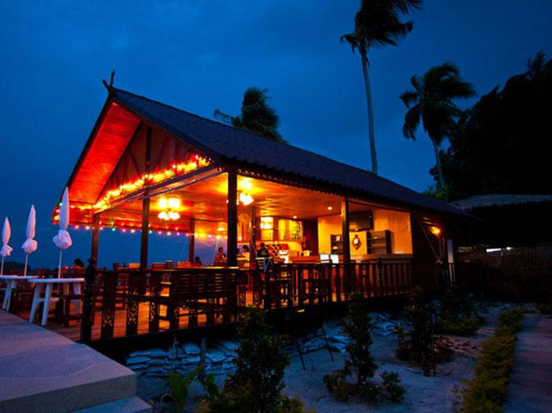 Hoteluri Lipe Power Beach Resort