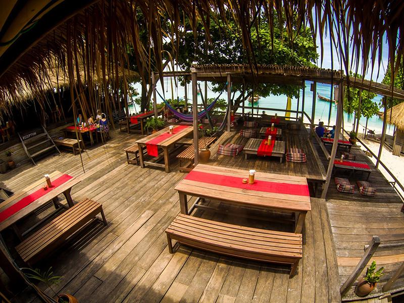 Hotel image Castaway Beach Resort