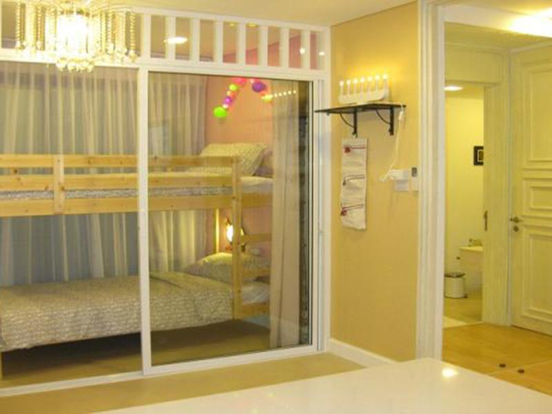 Hotel image Marrakesh Little Witch Hua Hin