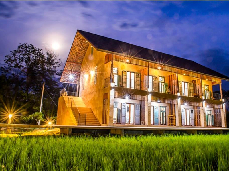 Phu-Anna Eco House