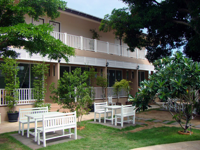Hotels Nearby SeaBeach Guest House Koh Larn