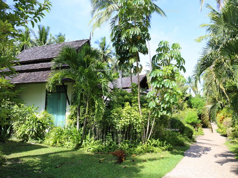 Hotel image Railay Village Resort