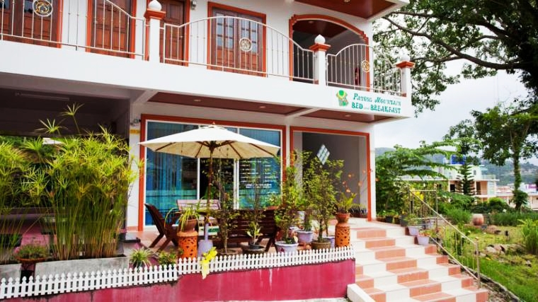 Hotel image Patong Mountain Bed and Breakfast
