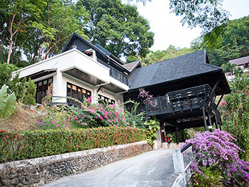 Patong Hill Estate 3