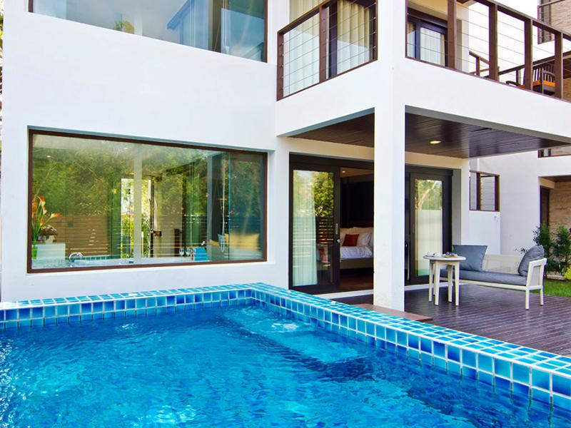 Hotel image The Rock Hua Hin Boutique Beach Resort