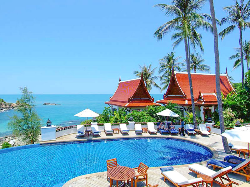 Hotels Nearby Absolute Sea Pearl Beach Resort and Spa