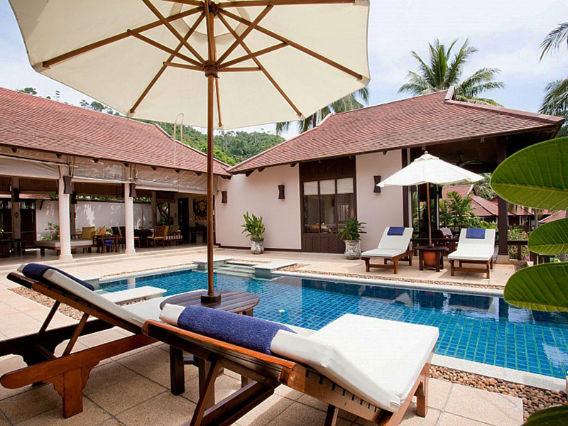 Hotels Nearby Pimalai Beach Villa 2
